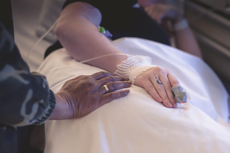 geboortereportage vastleggen. Alle dierbare momenten. Alle emoties en steun